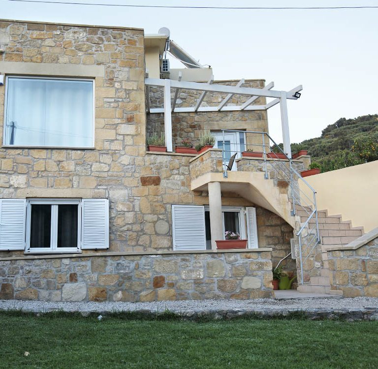 Villa Martini - Villa in Kissamos Chania