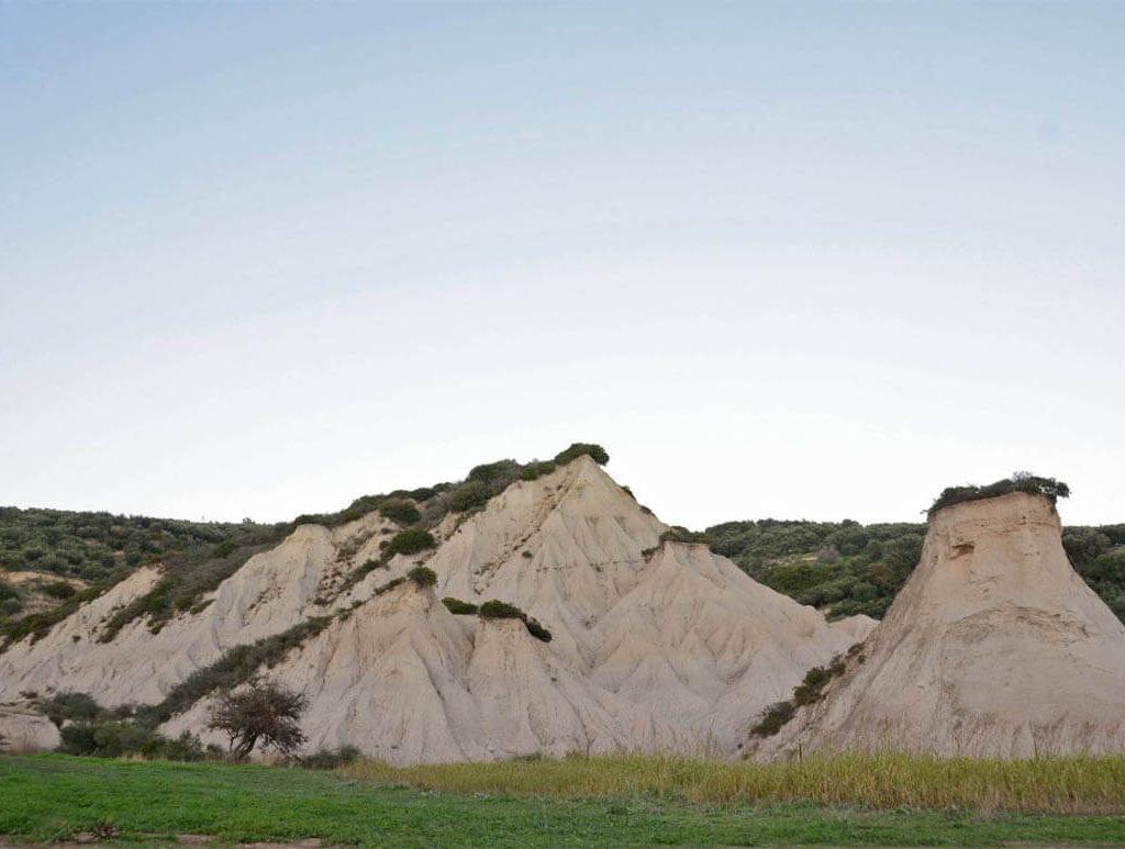 Komolithoi Potamida Kissamos - Κομόλιθοι Ποταμίδα Κίσσαμος